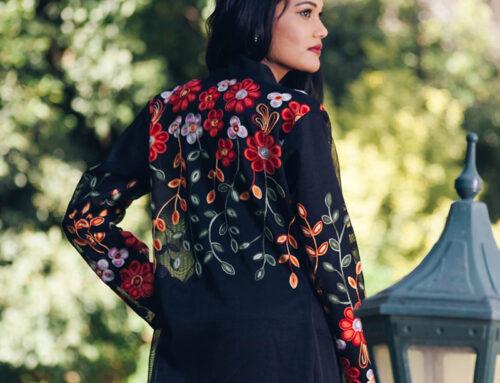 Fashion Photography: Arabics