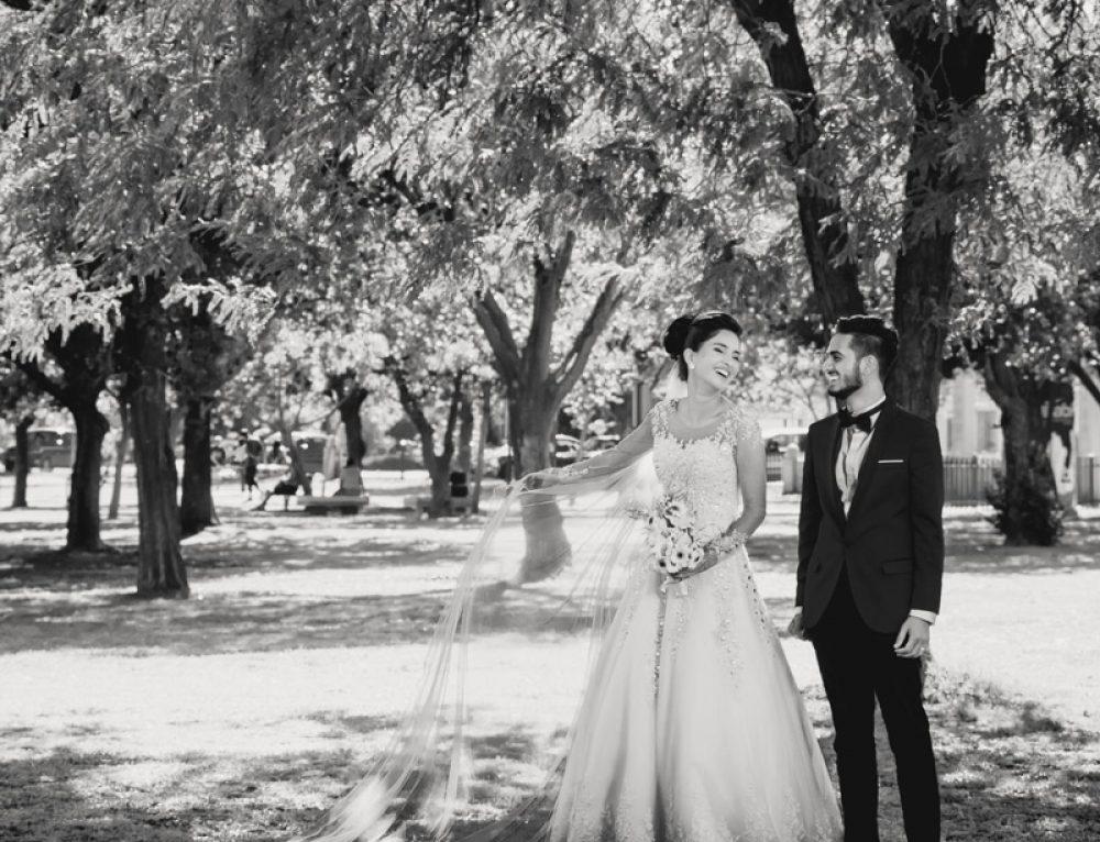 Wedding Photography: N + Y at Shanul Islam, Lenasia